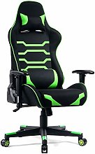 Game Chairs, Office Chairs, Adjustable Lumbar