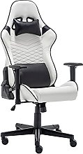 Gaming Chair,Computer Chair PU Leather Ergonomic