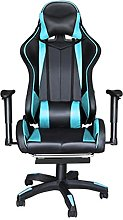 Gaming Chair Computer Desk Office Chair With