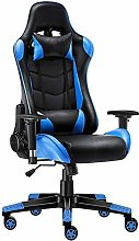 Gaming Chair Ergonomic Swivel Office PC Desk Chair