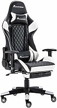 Gaming Chair for Adults and Kids, Swivel Computer