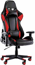 Gaming Chair, Office Chair High-Back Swivel Gaming