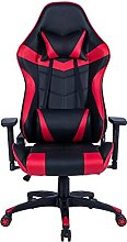 Gaming Chair,Office Desk Chair With Lumbar