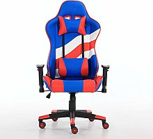 Gaming Chair Office Desk Computer Racing PC Gaming