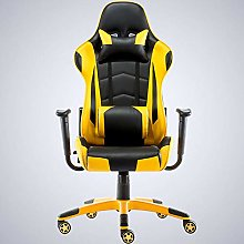 Gaming Chair, Office Desk Computer Racing Swivel