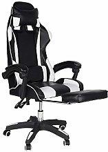 Gaming Chair Racing Chair PU Leather Ergonomic