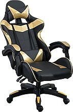 Gaming Chair,Racing Computer Desk Office Swivel
