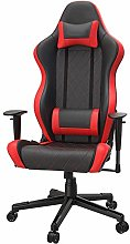 Gaming Chair Racing Office Chair Ergonomic Desk