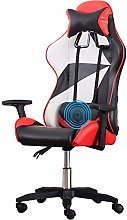 Gaming Chair Racing Style High Back Computer Game