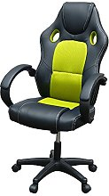 Gaming Chair, Racing Style Office High Back