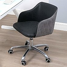 Gaming Chair Swivel Chair - Office Home Matte Faux