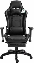 Gaming Chair with footrest Office Chair with