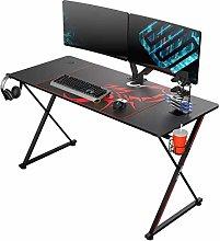 Gaming Desk Gaming Table Shaped Gaming Computer