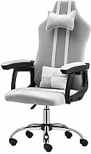 Gaming Racing Chair,Work Chair Ergonomic,Desk