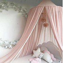 Gamloious Baby Mosquito Net Hanging Curtain Round
