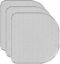 Ganata Dehydrator Rack for Air Fryer Oven,6 Quart