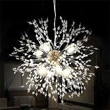 Ganeed Firework Chandeliers,LED Crystal Modern