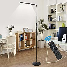 Ganeed LED Floor Lamp,Touch Standing Lamps with 5