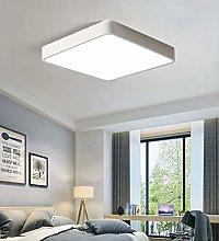 Ganeed LED Flush Mount Ceiling Light,15.7 inch 36W