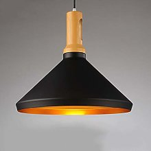 Ganeep Wooden Nordic Pendant Lights for Home