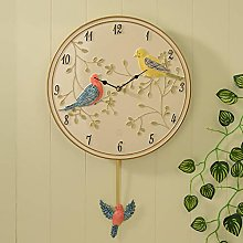 Gannon Front Modern Rustic Style Cuckoo Modeling