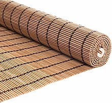 GaoF Bamboo blind? Tea House Office Shade Roll up