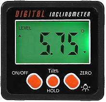 Gaoominy Angle Meter, Precision Digital Protractor