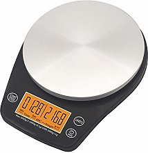 Gaoominy Drip Digital Scale With Timer 0.1-3000G