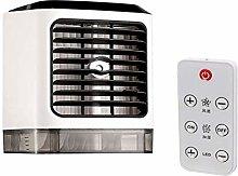 Gaoominy Portable Air Cooler, Portable Air