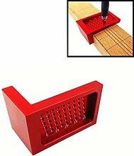Gaoominy T-50 Measuring Tool Woodworking T-Type