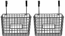 Gaosheng Multi-Purpose Metal Compact Wire Basket