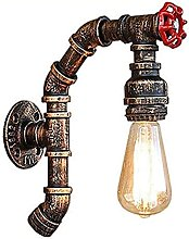 GAOYINMEI Wall Lights Night Light LED Copper Tube