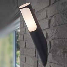 Gap - a modern outdoor wall torch