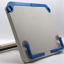 Gar-Den Portable Bookend Stand Reading Book Stand