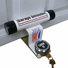 Garage Door Security with the British Made Garage
