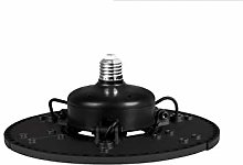 Garage Folding Light Bulb 60W 80W 100W 120W Lamp