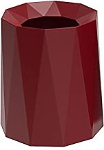 Garbage Bin for Kitchen 10L Trash Can Home Living