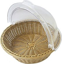 Garcia de Pou Basket Imitation Wicker with Cover,