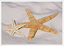 Garcia de Pou Table Mats Offset Starfish, Litos,