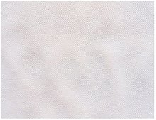 Garcia de Pou Table Mats Spundbond, Pp, White,