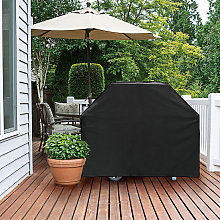 Garden BBQ Cover Waterproof Rain Gas Barbeque
