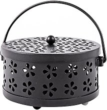 Garden Burner Insect Repellent Box, Burner Insect