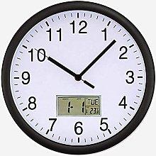 Garden Clock Weatherproof Outdoor, with