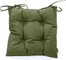 Garden Dining Chair Cushion Brambly Cottage