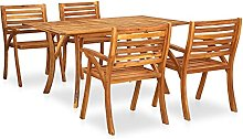 Garden Dining Set Classic, Outdoor Table and