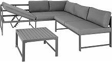 Garden furniture set Faro - outdoor sofa, garden