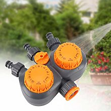 Garden Irrigation Timer Connect with Switch