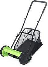 Garden Manual Reel Grass Catch Tool Machine