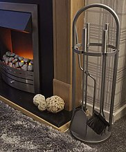 Garden Mile® 5pc Indoor Fireplace Accessory