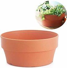 Garden Pots Plant Pots Plastic Vegetable Container
